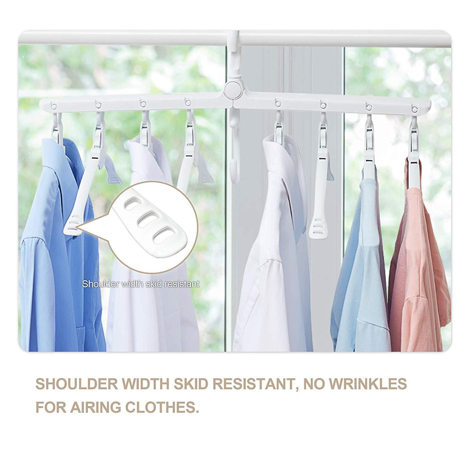 Magical Clothes Hanger-Buy more save more!!