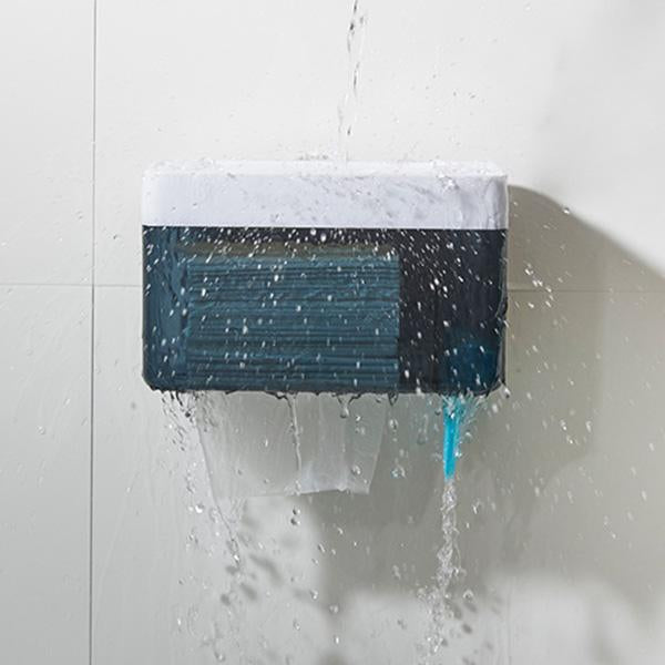 3-in-1 Waterproof Tissue Box
