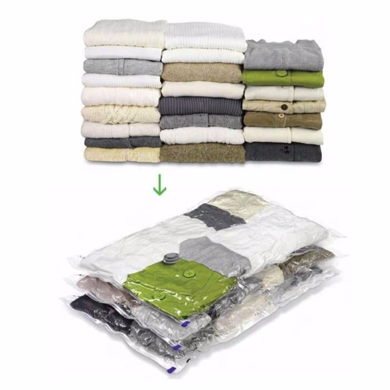 Clothes Vacuum Storage Bags(1 Set)