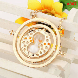 Collier Time Turner