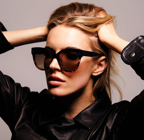 square sunglasses for women