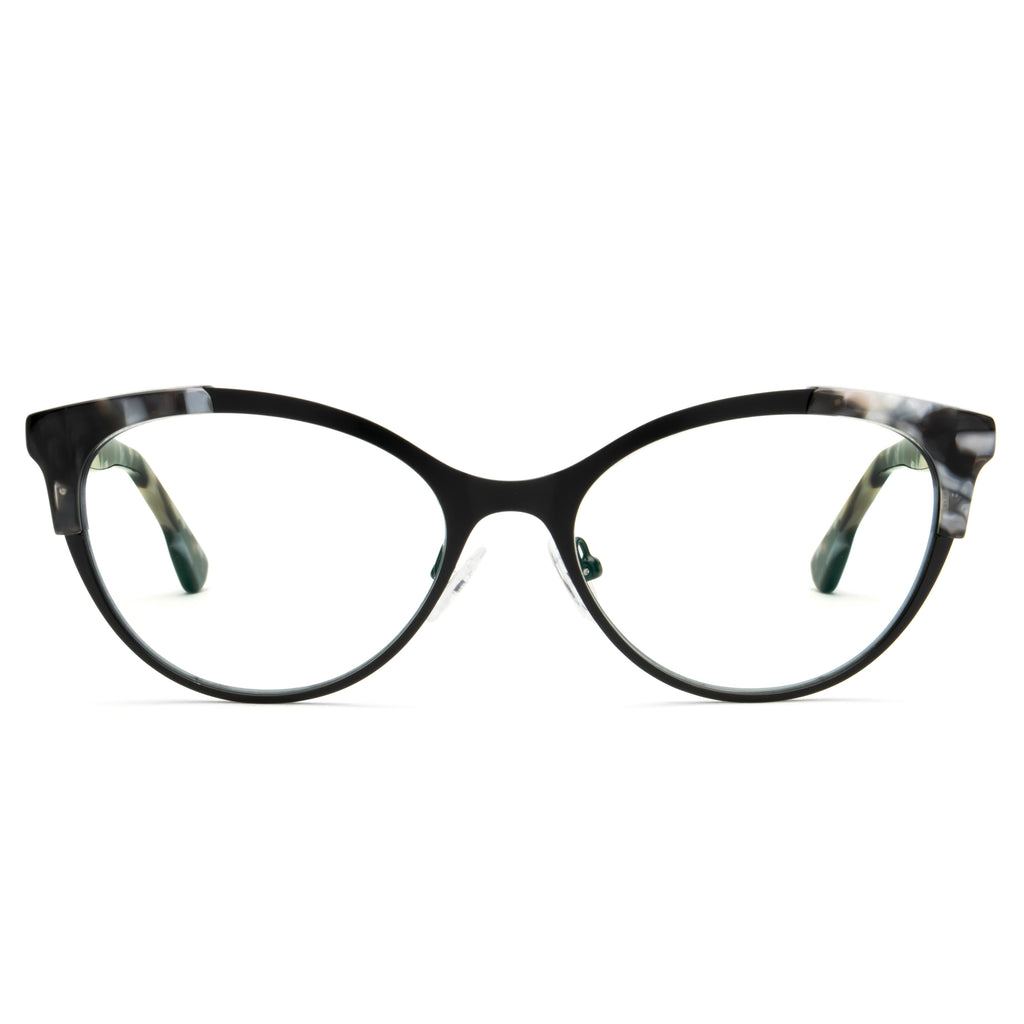 MOB BLACK TORTOISE  BLUE LIGHT BLOCKING GLASSES,