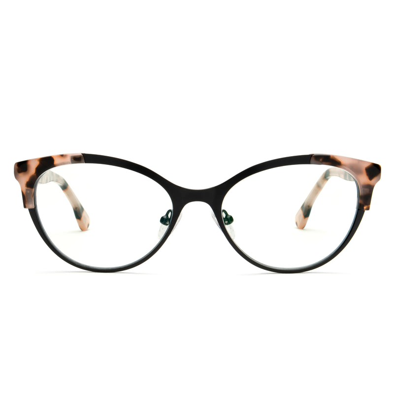 MOB ROSE TORTOISE BLUE LIGHT BLOCKING GLASSES,