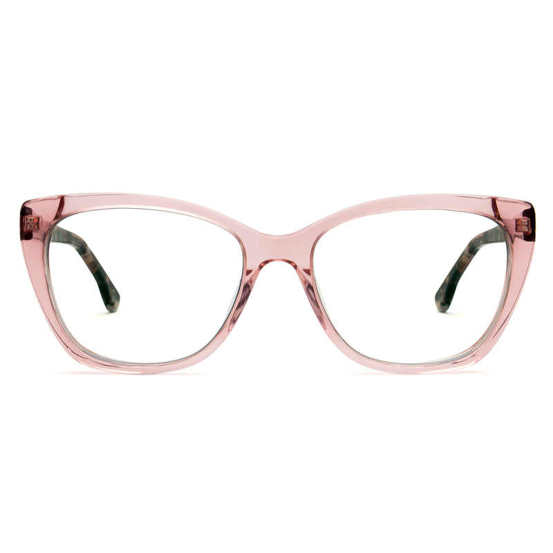 EVOLVE TORTOISESHELL BLUE LIGHT BLOCKING GLASSES