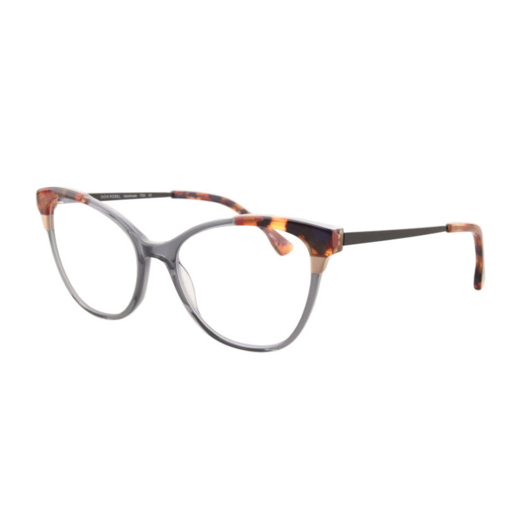 KARA BLUE LIGHT BLOCKING GLASSES - Don Rebel