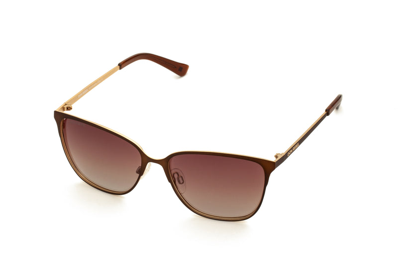 DON BROWN CLASSIC CAT EYE SUNGLASSES,