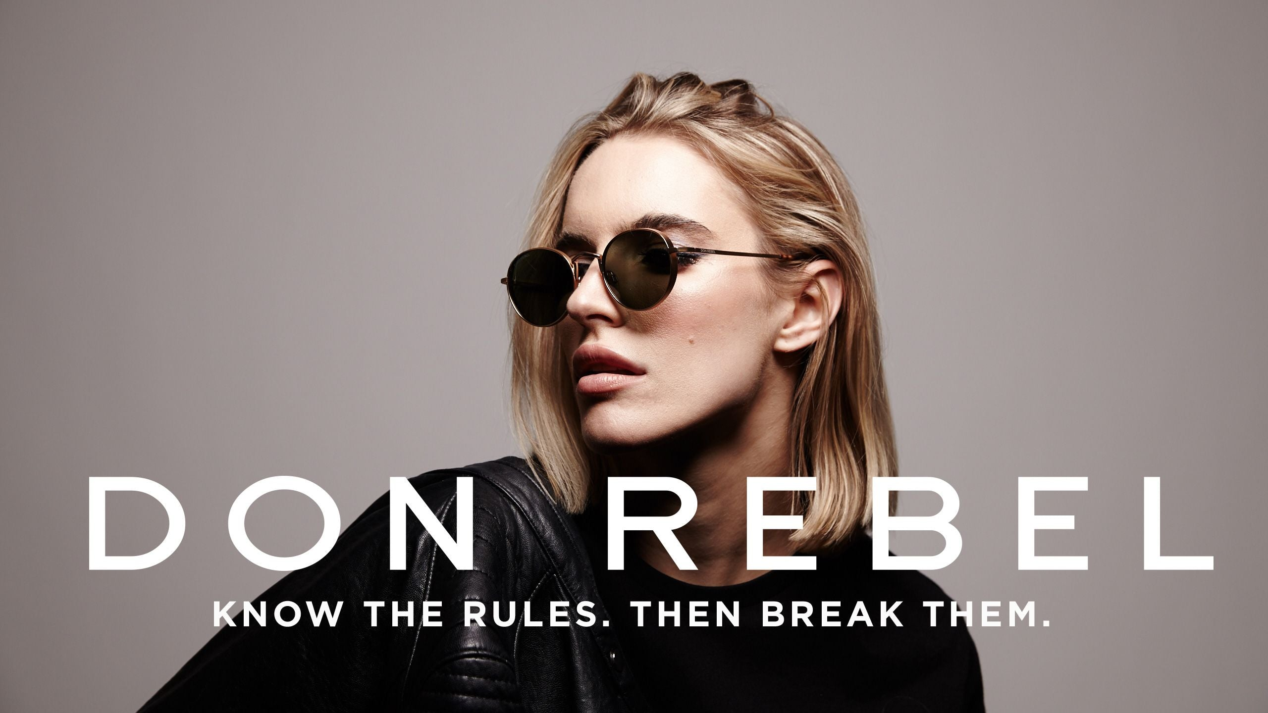 Don Rebel Lookbook