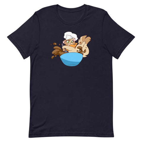 Berry Baker - Unisex T-Shirt - Castle Cats Store