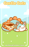 Hot Beverages Bundle - Castle Cats Store