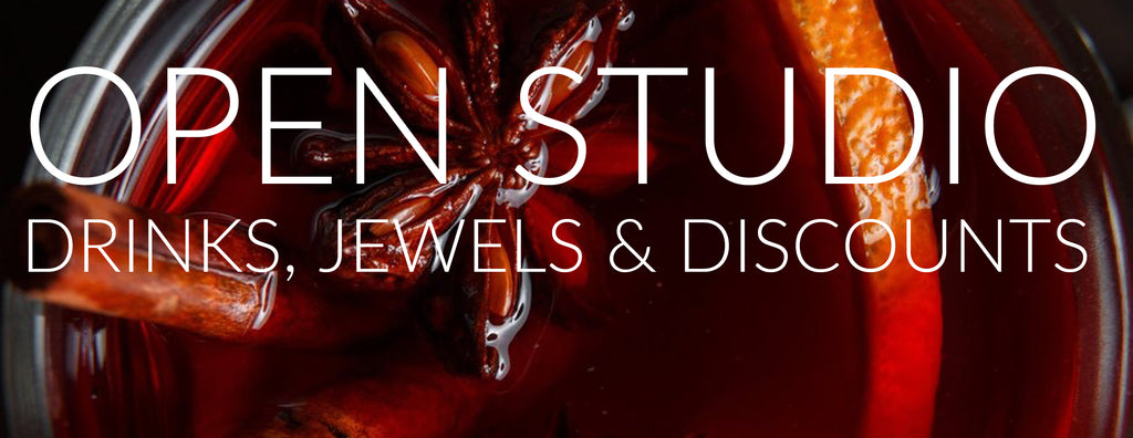 WE ARE 15: DRINKS, JEWELS & DISCOUNTS