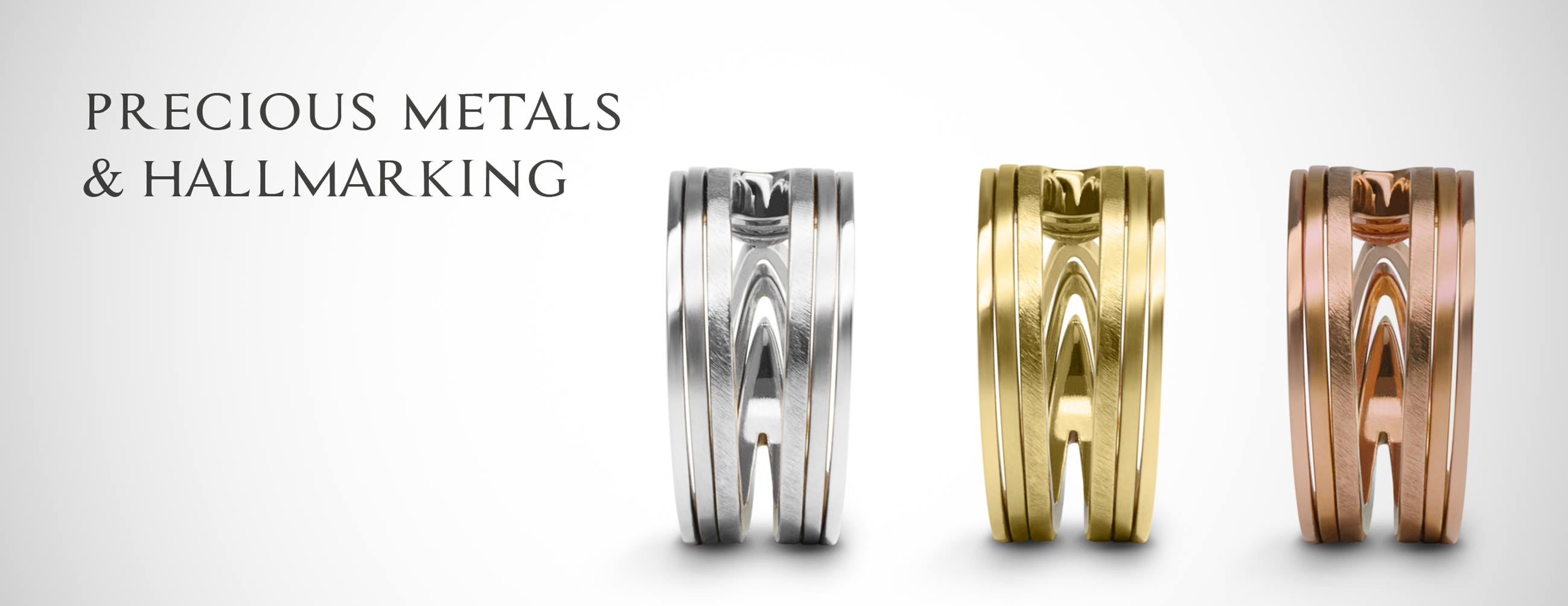 Precious Metals And Hallmarking Amanda Mansell