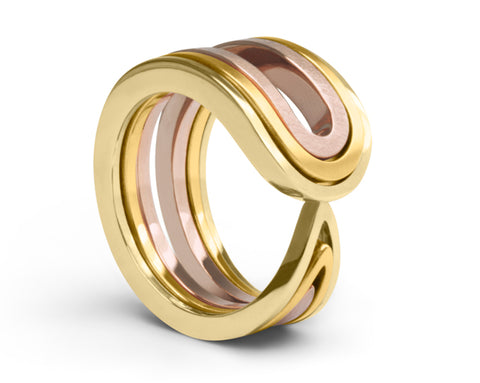 Ring - Combination 5