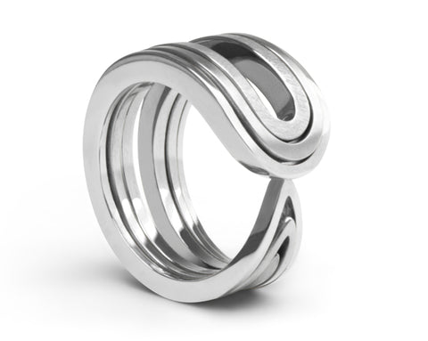 Ring - Combination 13