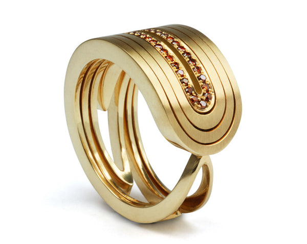 Concentric Ring