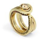 Ring - Yellow Gold