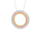 Pendant–White,Rose,Yellow