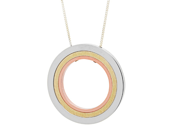 Pendant–White,Yellow,Rose
