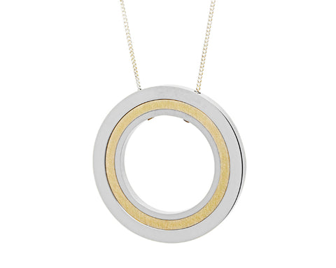 Pendant–White,Yellow,White