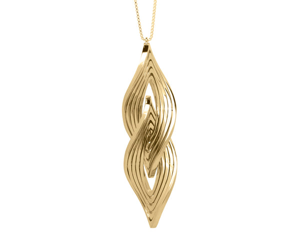 Pendant – Yellow Gold