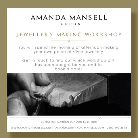 Wedding Rings Workshop