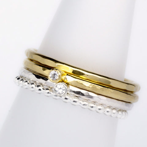 Stack Ring ~ Combo 5