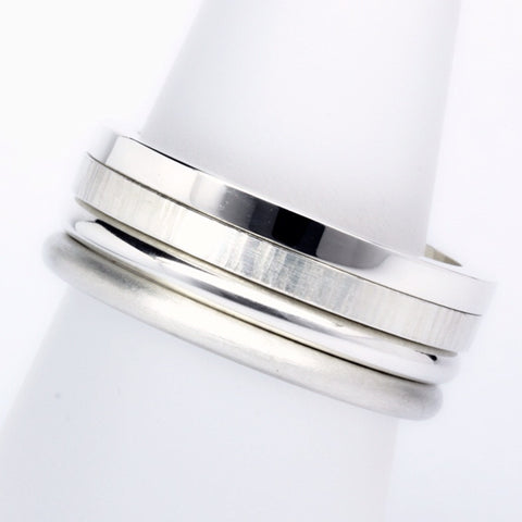 Stack Ring ~ Combo 6