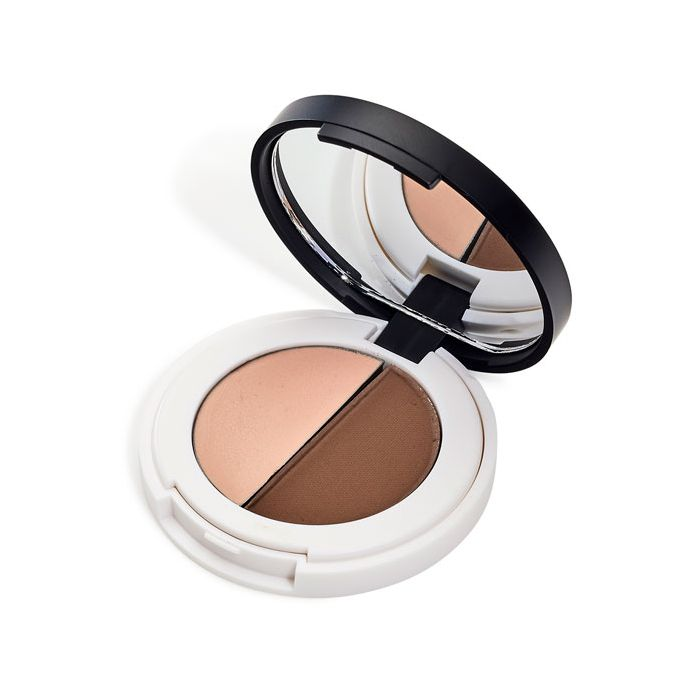 Eyebrow Duo Light