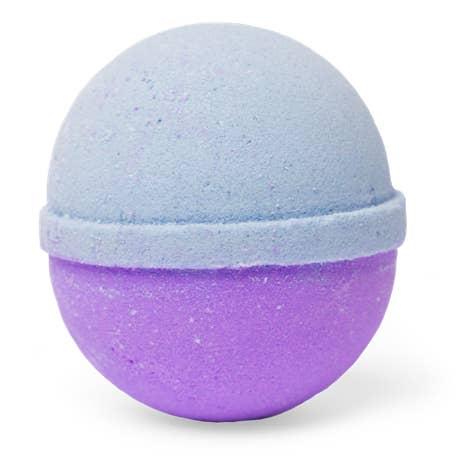 Fizzy Magic Bath Bomb