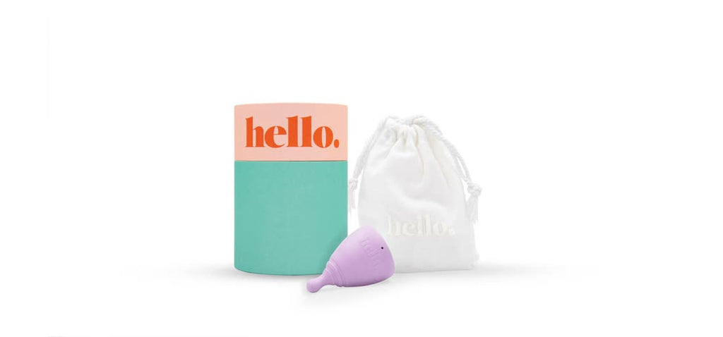 The Hello Cup - XS
