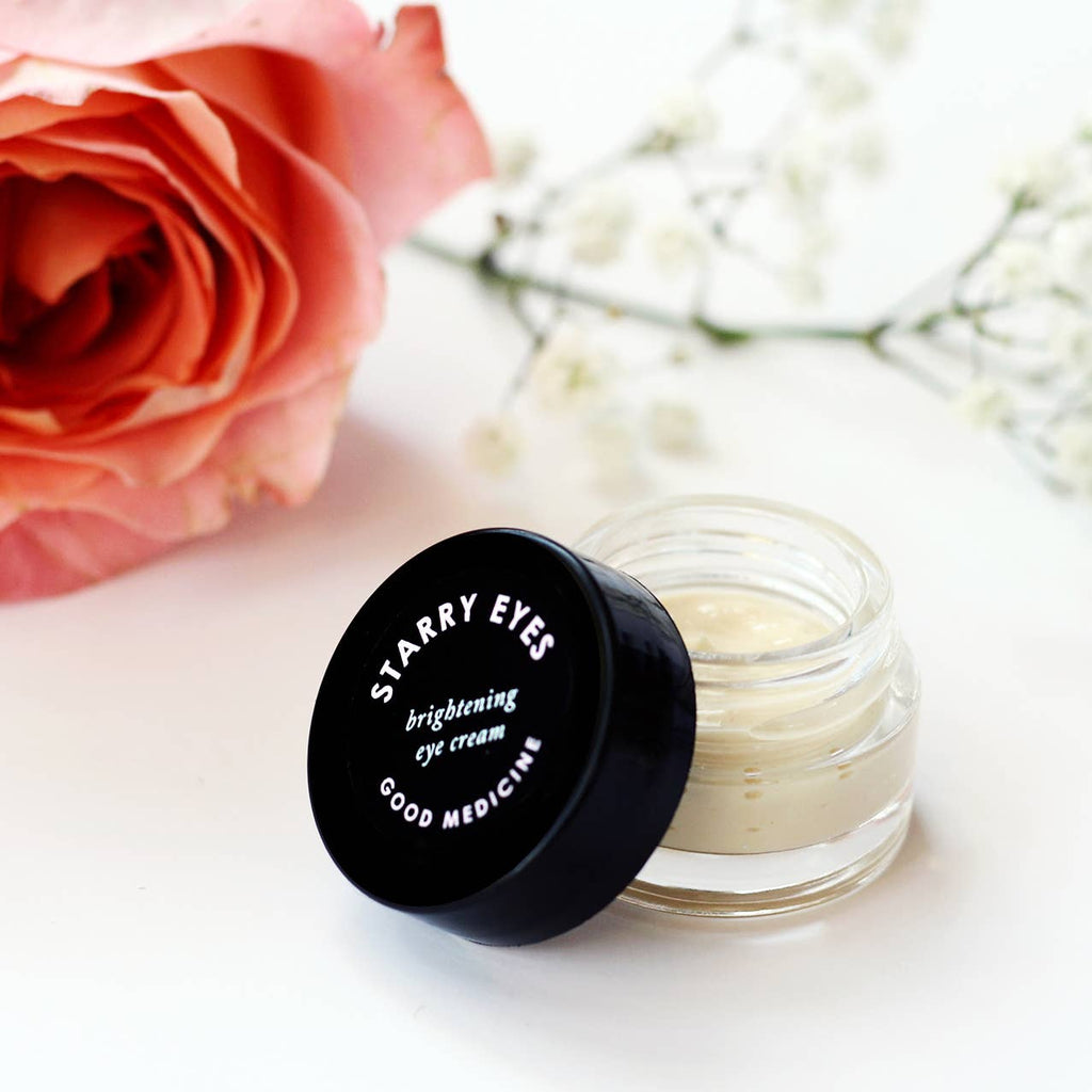 Starry Eyes Brightening Eye Cream Mini