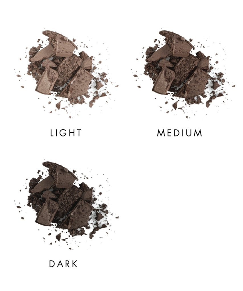Eyebrow Duo - Dark