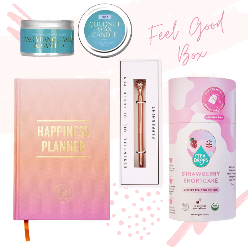Feel Good Gift Box