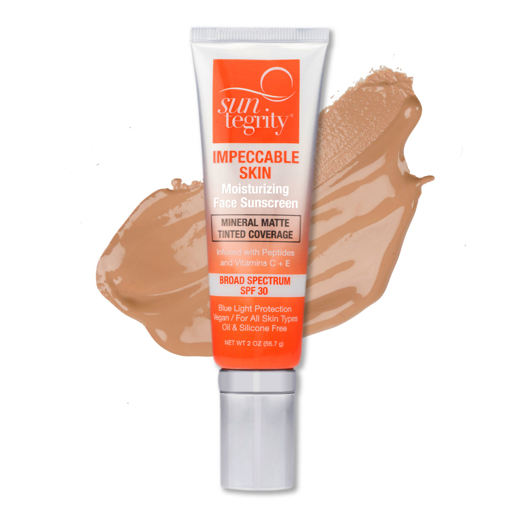 Suntegrity Impeccable Skin - Bronze