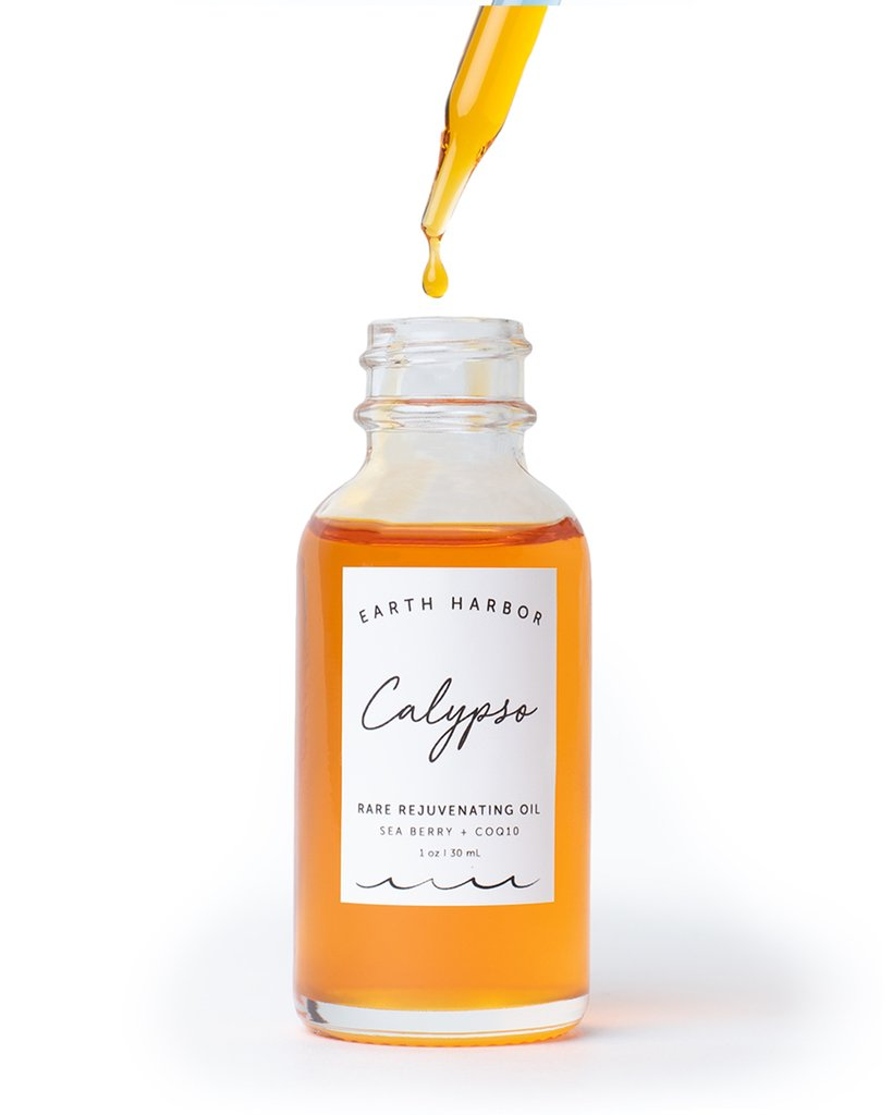 CALYPSO Rare Rejuvenating Oil