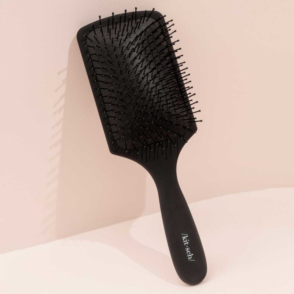 Consciously Created Paddle Brush
