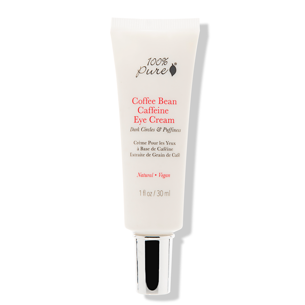 Coffee Bean Caffeine Eye Cream
