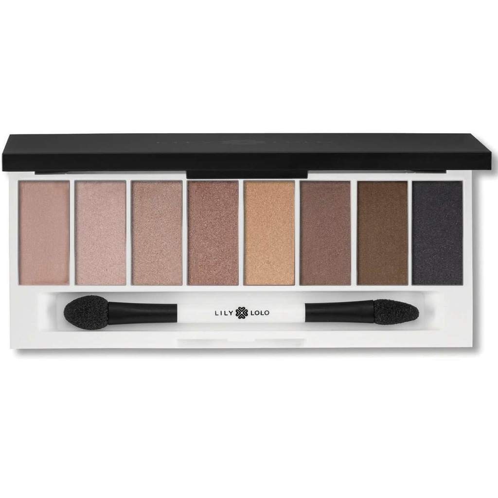 Laid Bare Eyeshadow Palette