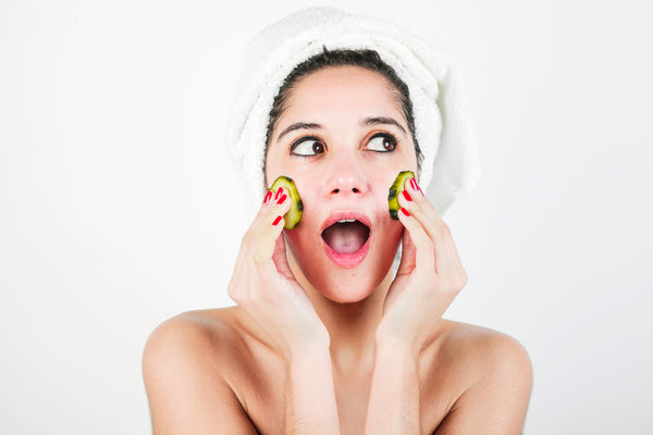 How to Take Care of Your Skin – Our 6 Golden Rules