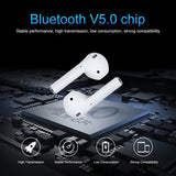 i12 TWS Bluetooth-kuulokkeet