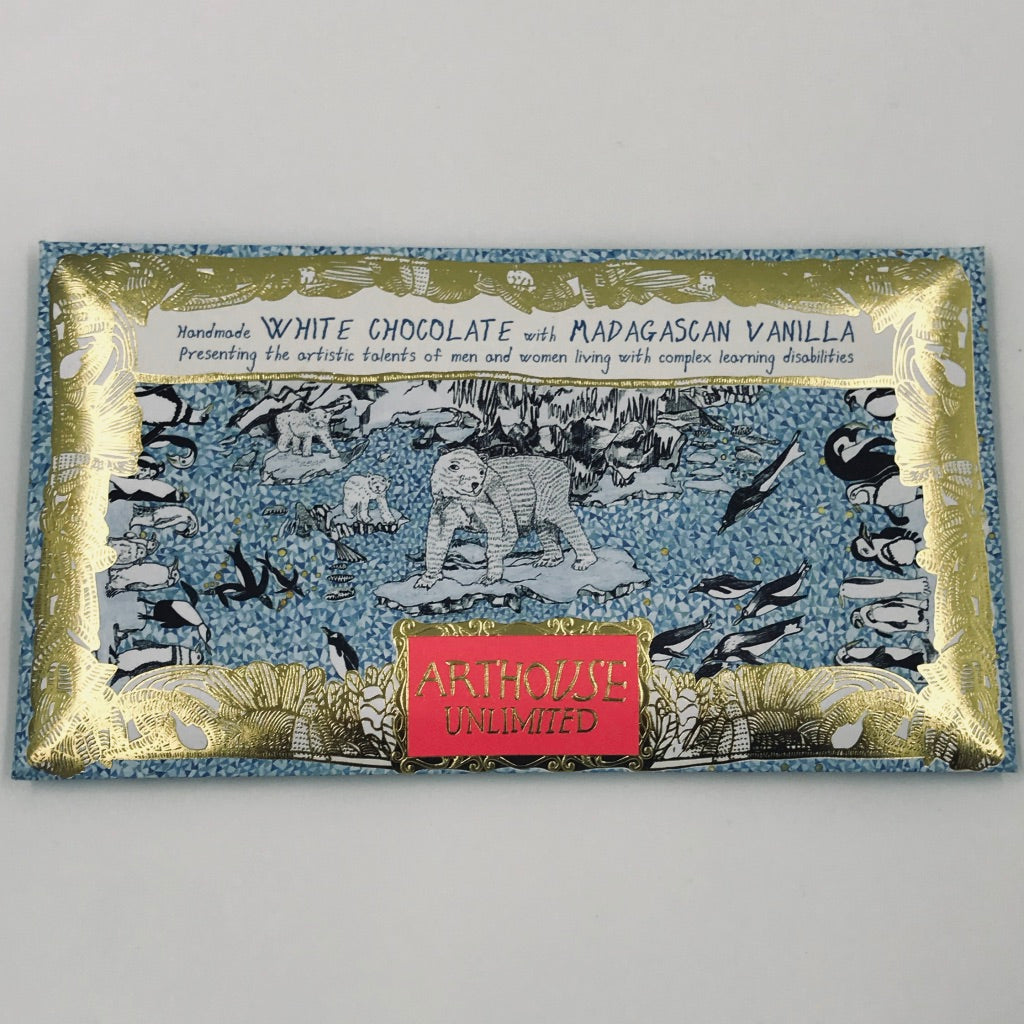 Chocolate Bars - Various Flavours