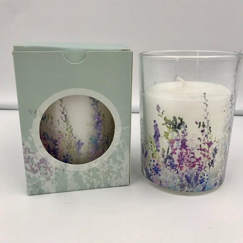 Spring Meadow Candle