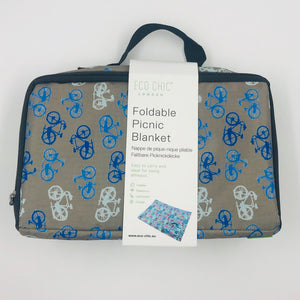 Foldable Picnic Blanket