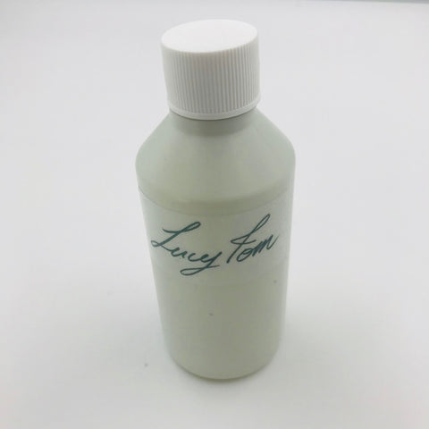 100ml Re-cycled Plastic Bottle with Cap