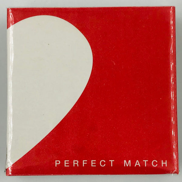 Large Luxury Match Box - Various Designs
