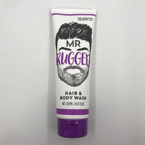 Mr Rugged Body Wash