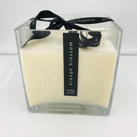 Orange Blossom 4 wick Candle