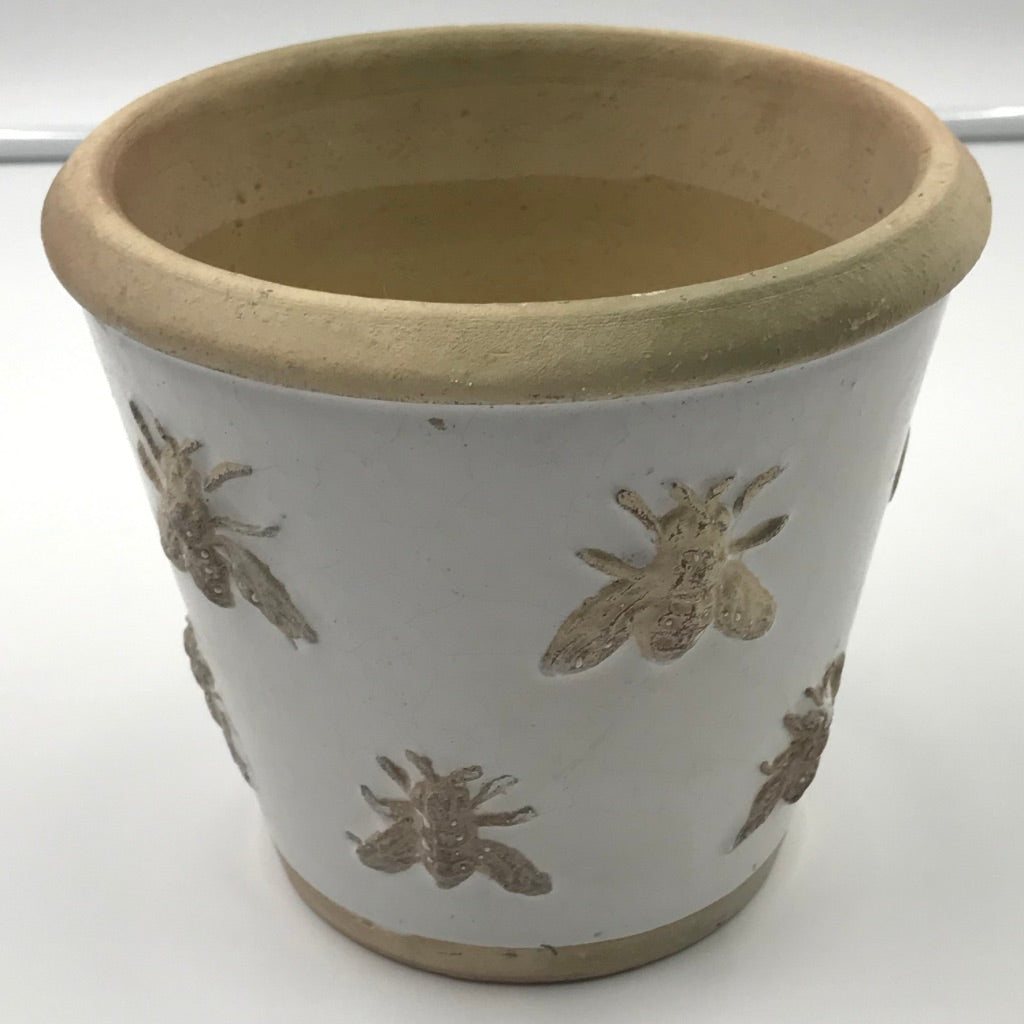 Kew Bee Plant Pot