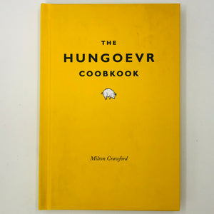 The Hungoevr Cookbook