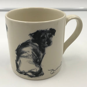 Dog Design Mugs