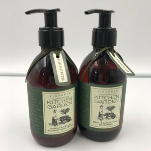 Almond & Orange Blossom Hand Lotion